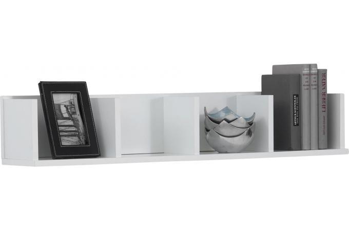Etagere Blanche Design Sur Declikdeco N1 De La Deco Design En Ligne
