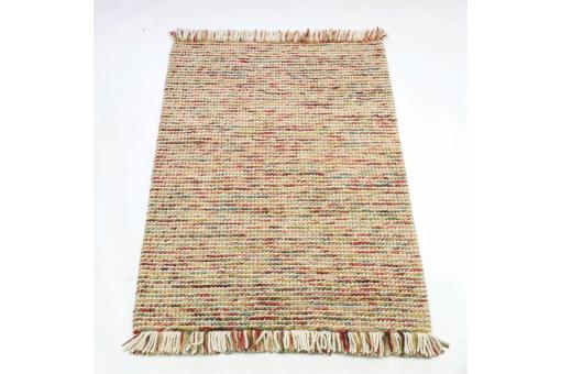 Tapis Design multicolore