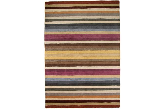 tapis 100 laine pellow 120x170 tapis design pas cher. Black Bedroom Furniture Sets. Home Design Ideas