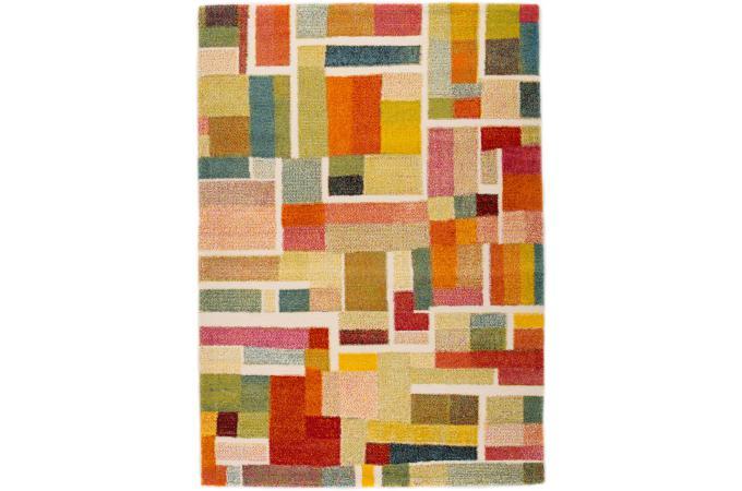 Tapis 100 polypropylene edert 160x230 tapis design pas cher - Tapis 160x230 pas cher ...