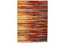 Tapis 100% polypropylene ROVALS 120X170 - Tapis multicolore