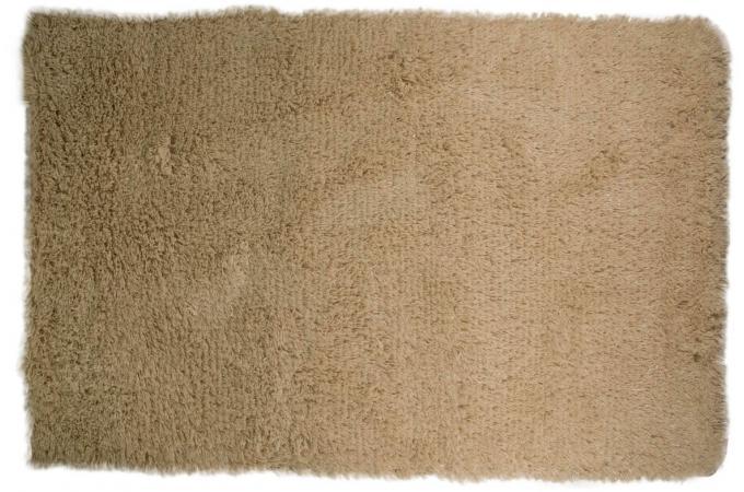 tapis 90 laine 10 viscose nepal 150x210 ivoire tapis design pas cher. Black Bedroom Furniture Sets. Home Design Ideas