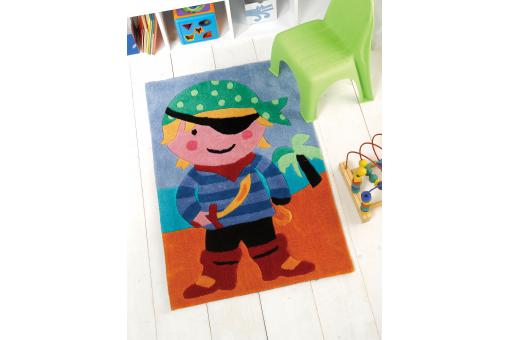 Tapis Enfant multicolore