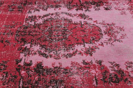 Tapis Design Rose