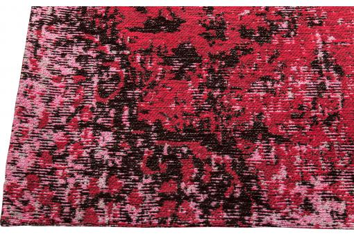 Tapis Kelim Pop rose 240x170cm