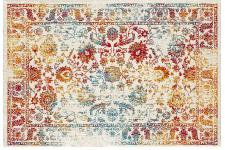 Tapis rectangulaire SEATTLE 120x170cm - Tapis design