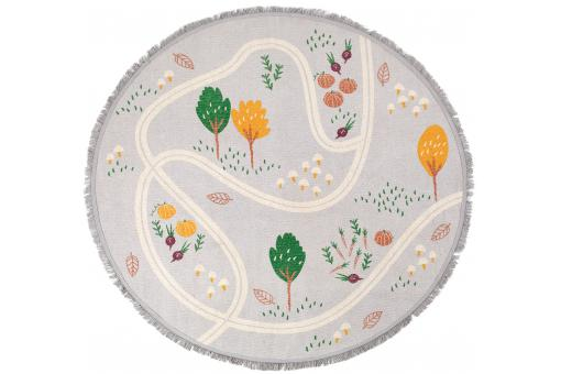 SPACO - Tapis enfant design