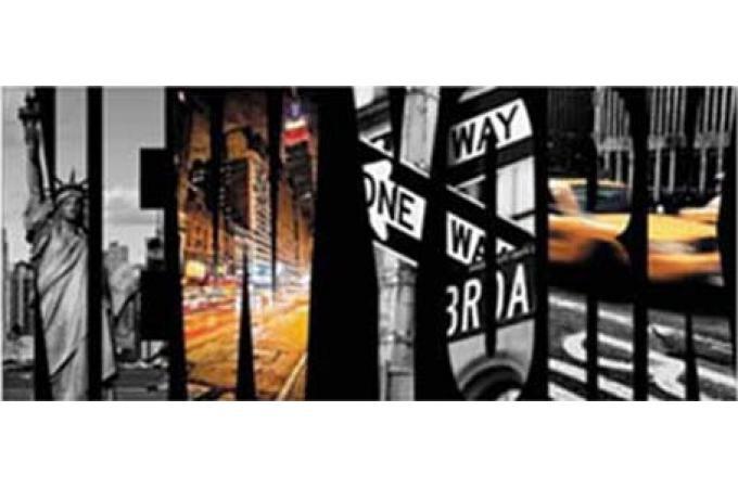Bureau plateau verre 6 mm decor manhatthan bureau pas cher for Plateau de bureau en verre serigraphie