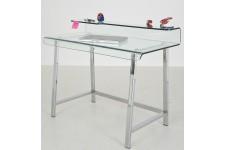 Bureau en verre Kare Design design Lupo, deco design