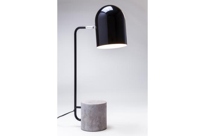 lampe de table university lampe poser pas cher. Black Bedroom Furniture Sets. Home Design Ideas