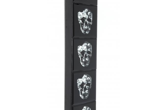 Miroir skull movie 120x80cm miroir rectangulaire pas cher for Miroir miroir full movie
