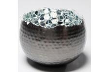 Lampe à Poser Photophore Crystal Kare design, deco design