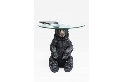Table d'appoint Bear Visible Ø54cm