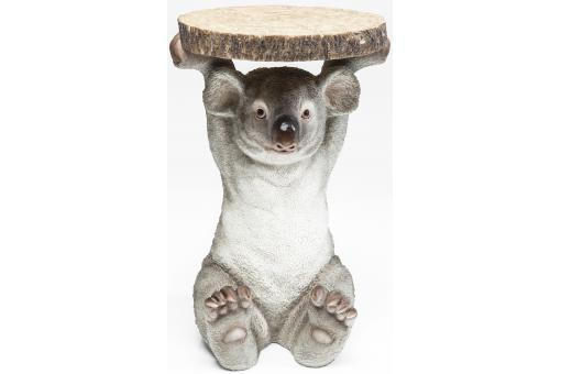 Table d'appoint Koala Ø33cm