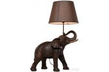 Lampe à Poser Lampe à Poser Kare Design Éléphant Africains, deco design