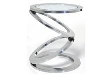 Table d'Appoint Table d'Appoint Kare Design Aluminium Cerclo, deco design