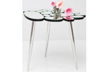 Table d'Appoint Table d'appoint Kare Design gouttes d'eau 70 cm, deco design