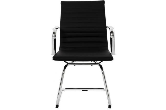 Chaise de bureau noire fauteuil chaise de bureau pas cher