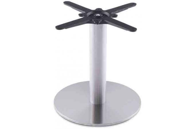 pied de table en acier elvis table basse pas cher. Black Bedroom Furniture Sets. Home Design Ideas