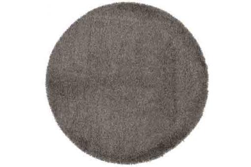 tapis rond 160 gris shaggy tapis design pas cher. Black Bedroom Furniture Sets. Home Design Ideas