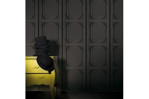 papier peint baroque papier peint trompe l 39 oeil pas cher. Black Bedroom Furniture Sets. Home Design Ideas