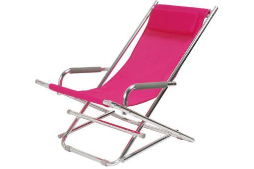 Chaise longue la chaise longue rose ajania chaise longue - Chaise longue de jardin pas cher ...