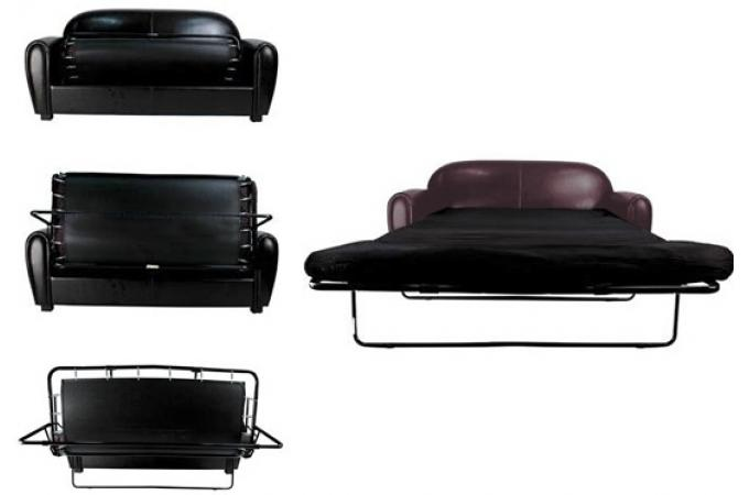 canap club convertible canap chesterfield pas cher. Black Bedroom Furniture Sets. Home Design Ideas