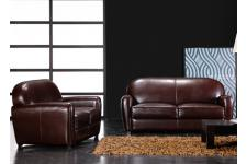 Canapé club convertible - Canape chesterfield design