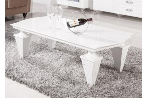 Table basse gamme shiny
