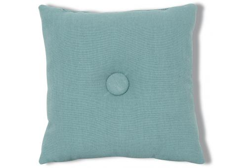 Coussin Blues Jade 30X30Cm