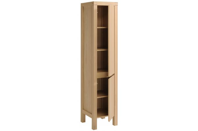 colonne de salle de bain placage ch ne meuble salle de bain pas cher. Black Bedroom Furniture Sets. Home Design Ideas