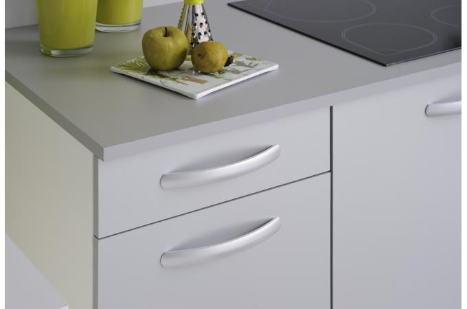 set de cuisine blanc meuble de rangement pas cher. Black Bedroom Furniture Sets. Home Design Ideas