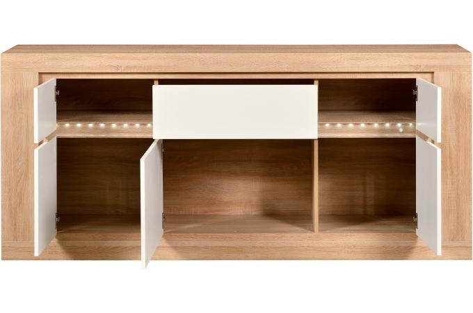 pin console provence 1 tiroir ch ne massif meubles proven aux on pinterest. Black Bedroom Furniture Sets. Home Design Ideas