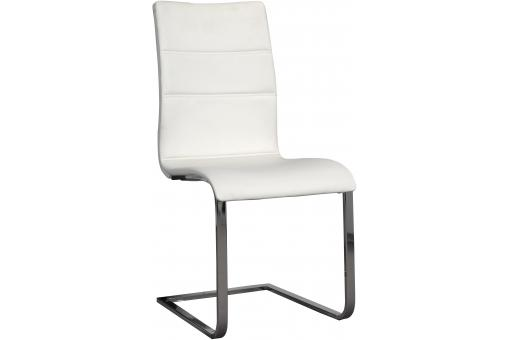 Chaise Lefty Blanc Lift