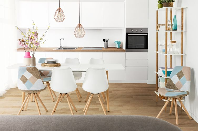Nos chaises découvrez toutes nos nouvelles chaises design à lesprit scandinave industriel chic nouveautés toutes les nouveautés déco